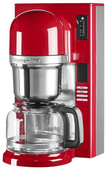 Кофемашина Kitchenaid модель 5KCM0802